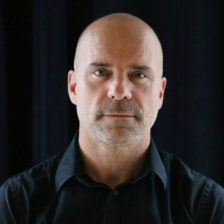 Rick Avramenko headshot