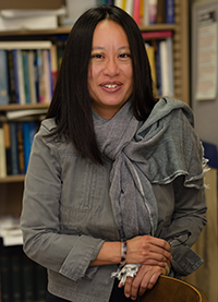 Florence C. Hsia
